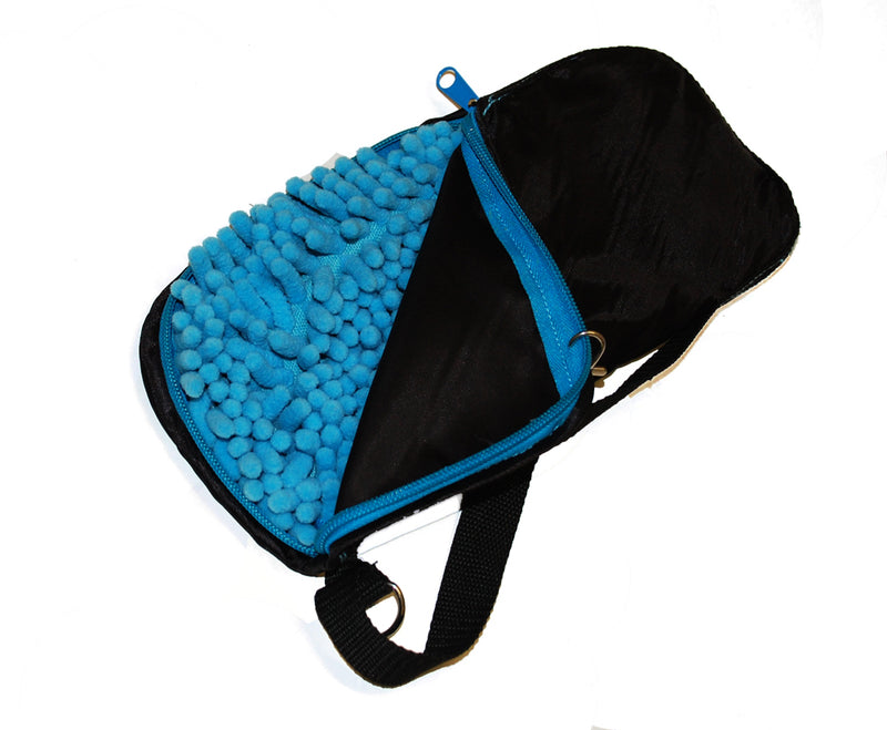 BrollyDry Folding Umbrella Case