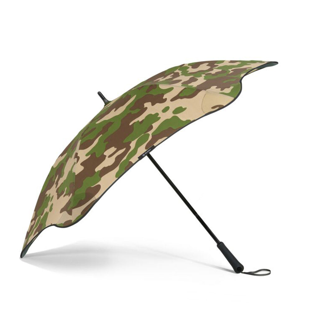 Blunt Classic Stick Umbrella - Camo with Black Accents