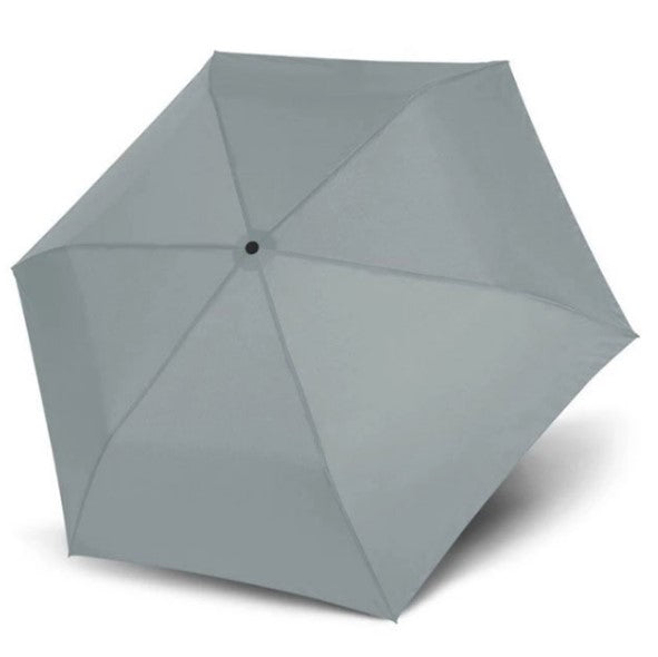 Doppler Ultralight Zero99 Folding Umbrella - Cool Grey