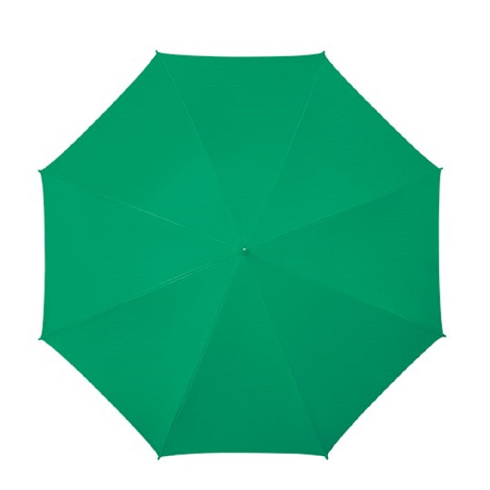 The Delta Mini Golf Umbrella - Green
