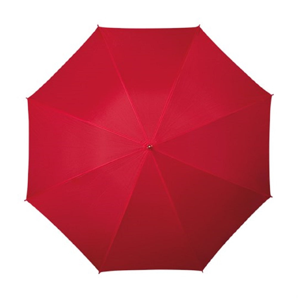 The Delta Mini Golf Umbrella - Red