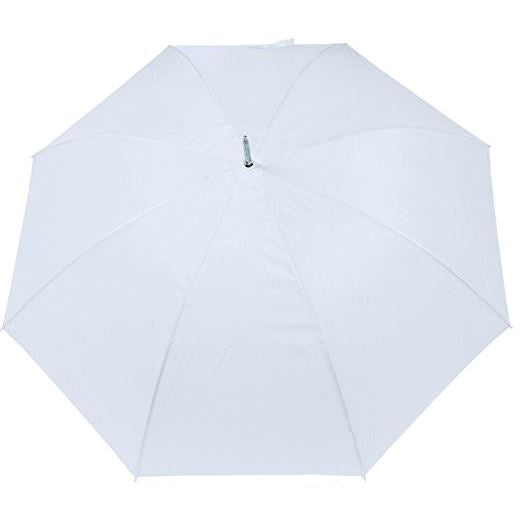 Doppler Large Wedding Golf Umbrella - White