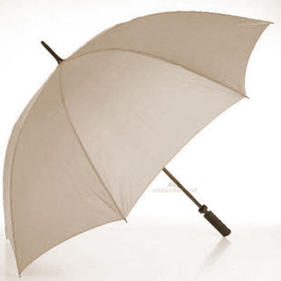 The Eagle Golf Umbrella - Sand