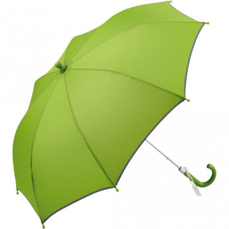 FARE Children's Reflective Trim Safety Umbrella