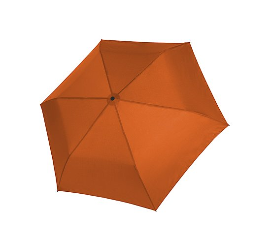 Doppler Ultralight Zero99 Folding Umbrella - Fruity Orange