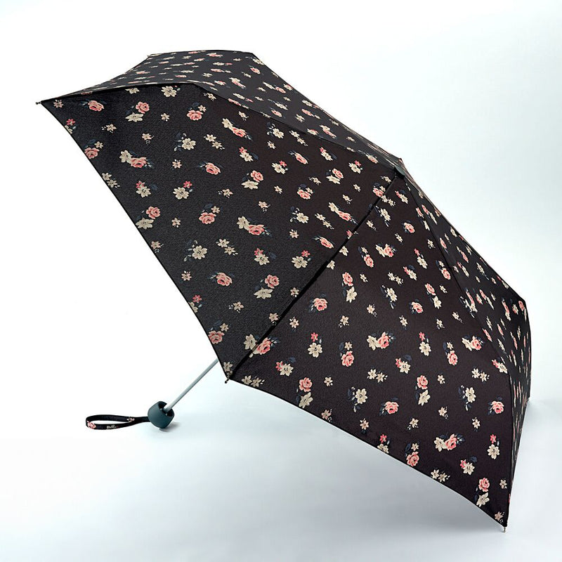 Cath Kidston Minilite Folding Double Skin Umbrella - Hampstead Ditsy