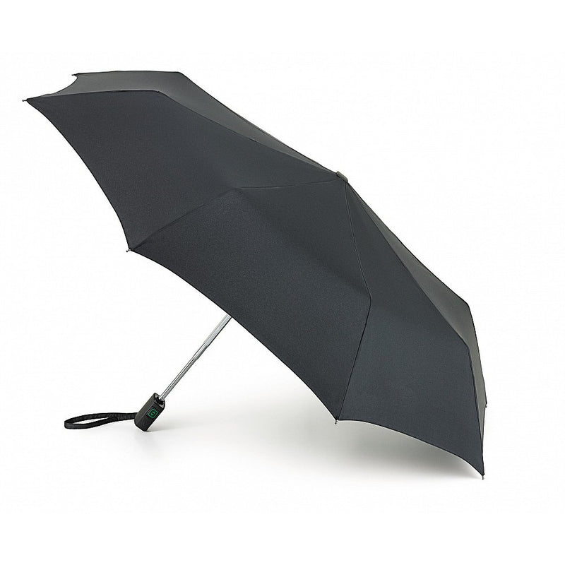 Fulton Auto Open & Close 17 Folding Umbrella