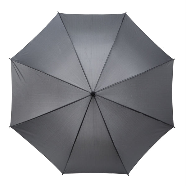 The Atria Automatic Walking Umbrella - Grey