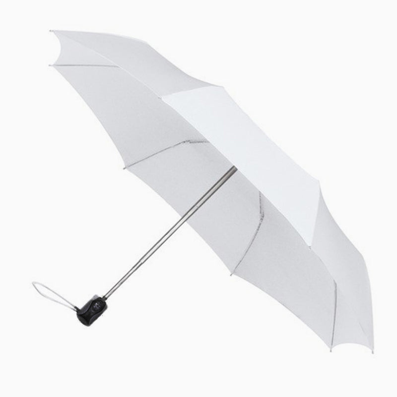 The Gamma Chrome Handle Auto Umbrella