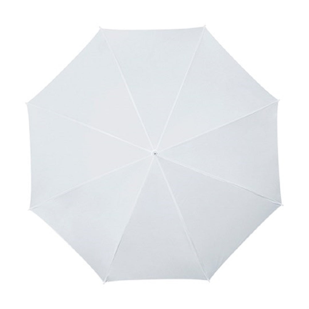 Sportsline Automatic Golf Umbrella - White