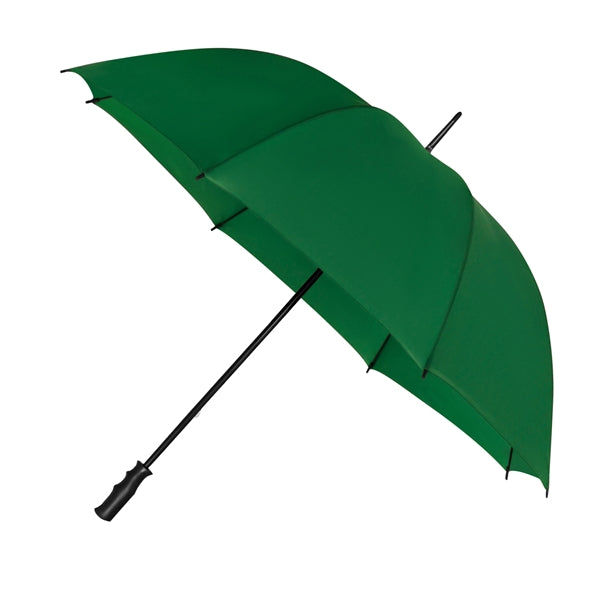 The Mirage Wind Resistant Golf Umbrella - Dark Green