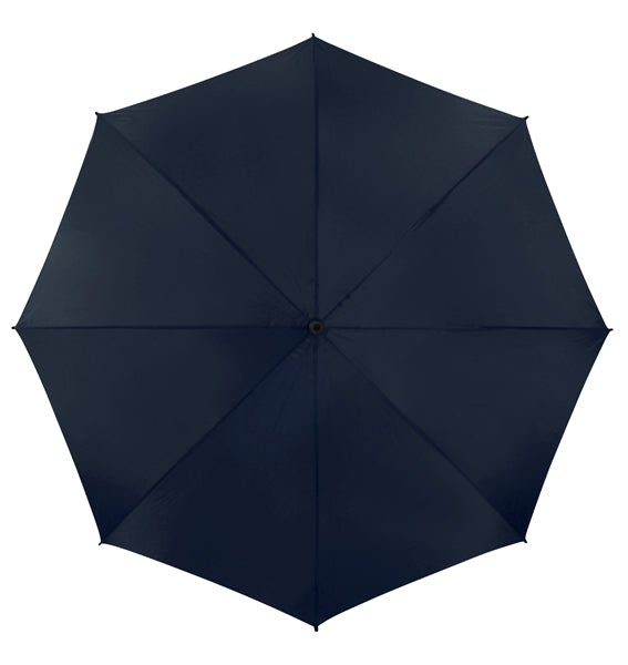 The Mirage Wind Resistant Golf Umbrella - Navy
