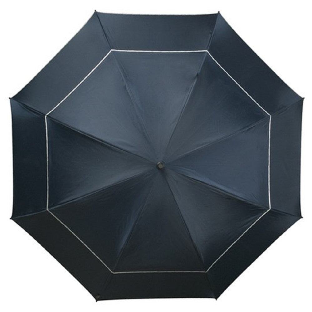 XXL Vented Storm Umbrella - Navy