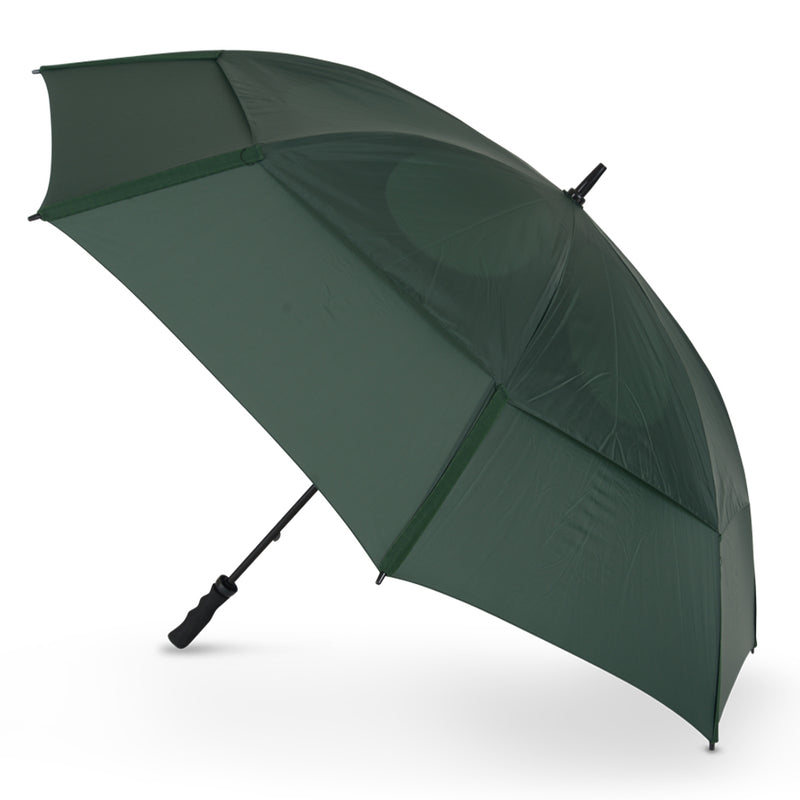 GustBuster Golf Umbrella Pro Series 62 Green