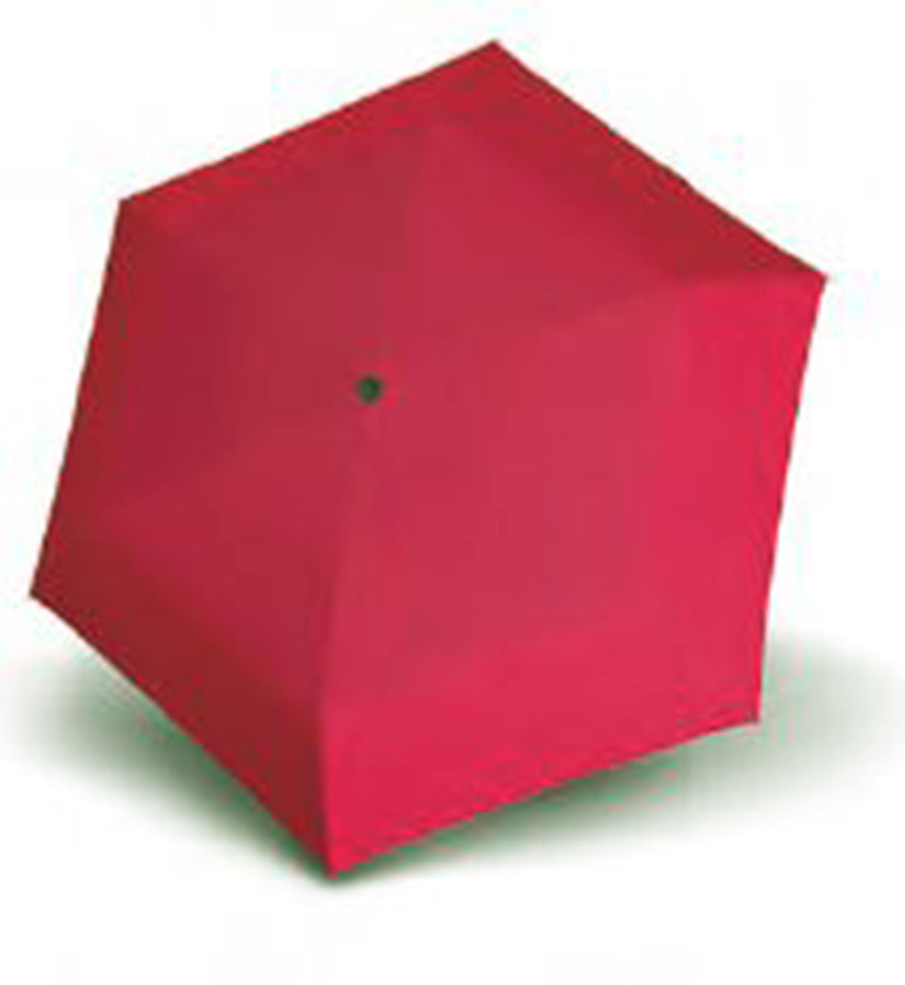 Doppler Havanna Ultralight Folding Umbrella - Raspberry