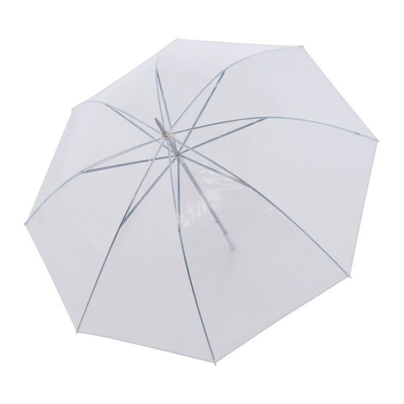 Doppler Large Wedding Golf Umbrella - Clear