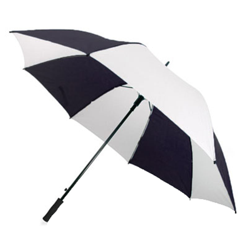 Automatic Golf Umbrella with Comfort EVA Handle (Multi Colour)