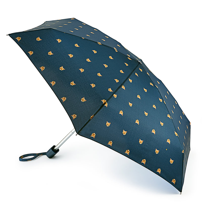 Fulton Tiny Folding Umbrella - Freddy Fox