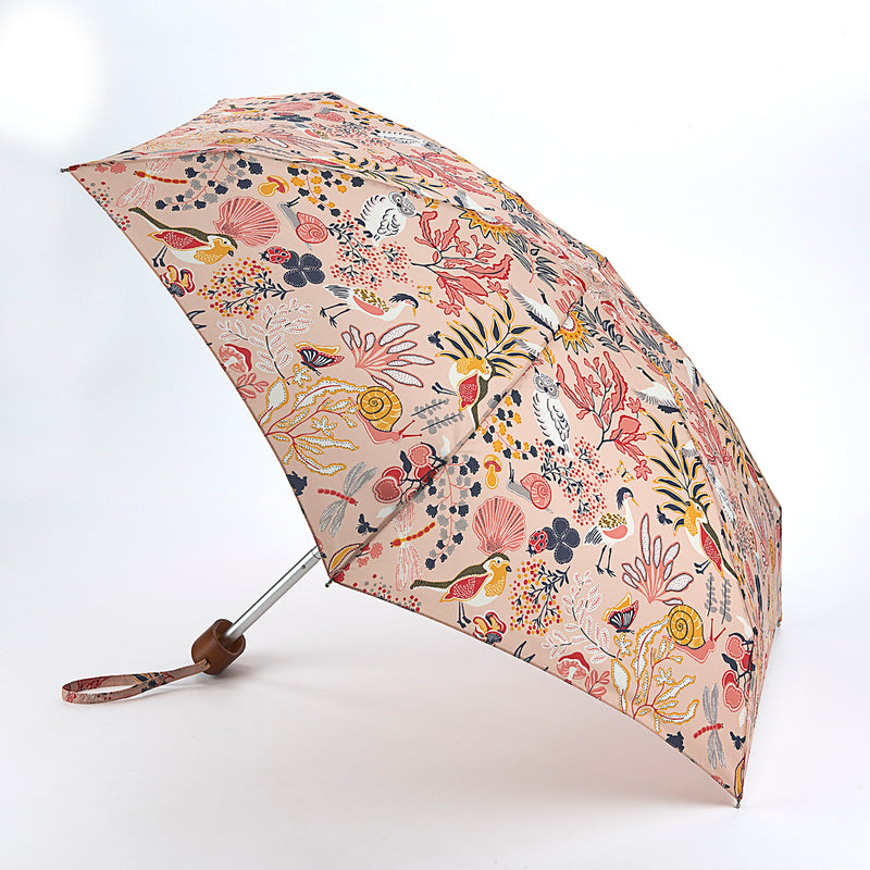 Cath Kidston Tiny Folding Umbrella - Magical Memories