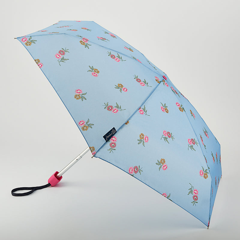 Joules Tiny Folding Umbrella - Chinoise Blossom