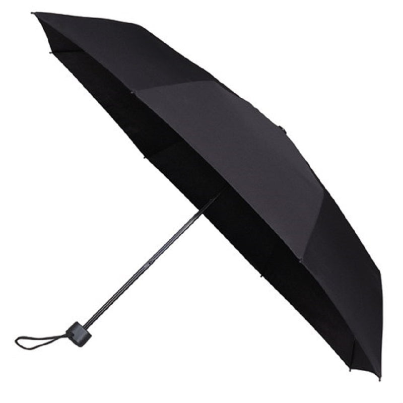 The Subra Supermini Umbrella - Black