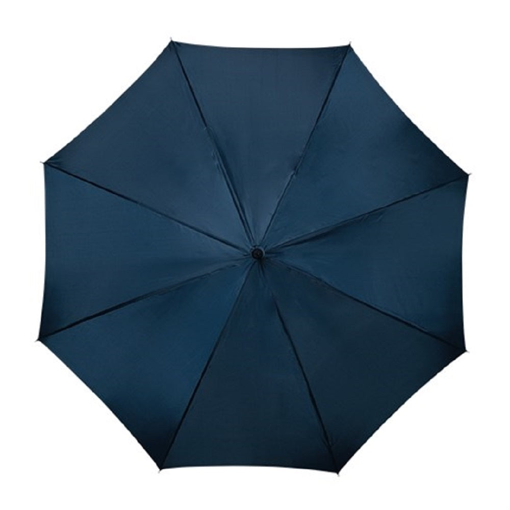 The Midi Golf Umbrella With EVA Handle - Navy