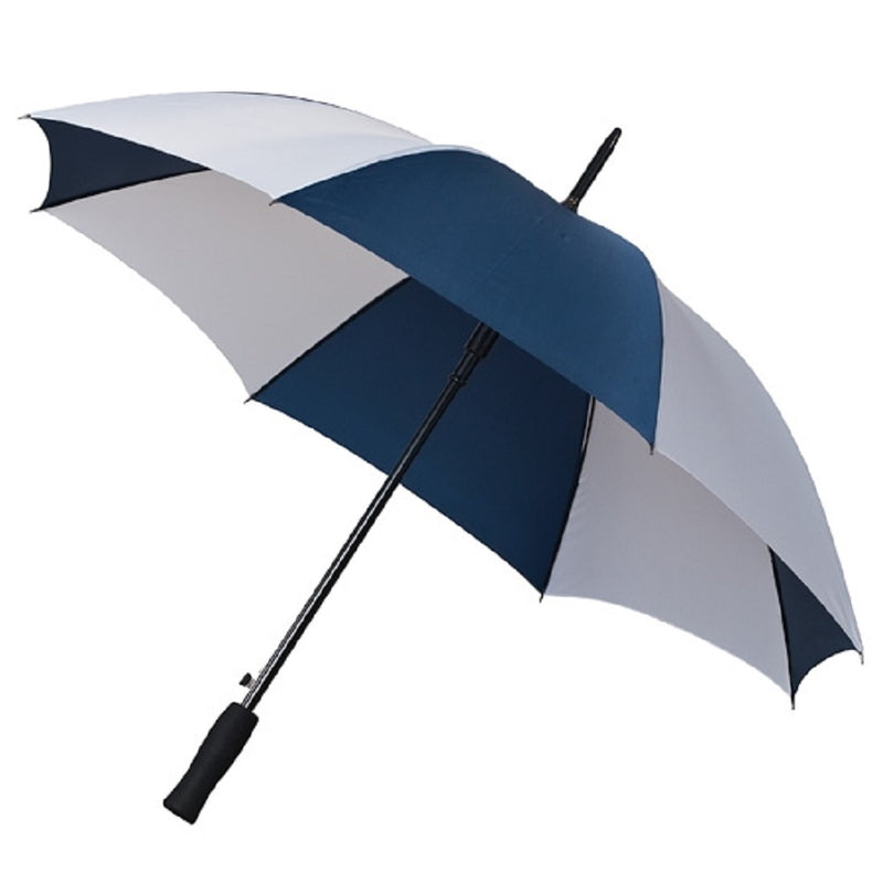 The Midi Golf Umbrella with EVA Handle (Two Tone)