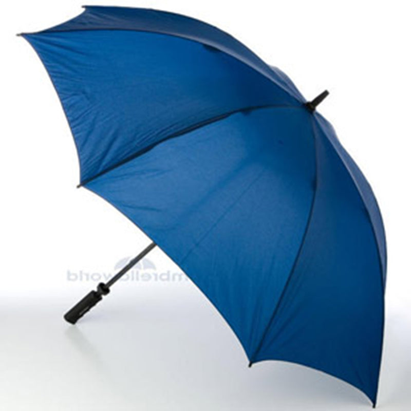 The Golf Lite Fibreglass Golf Umbrella - Navy