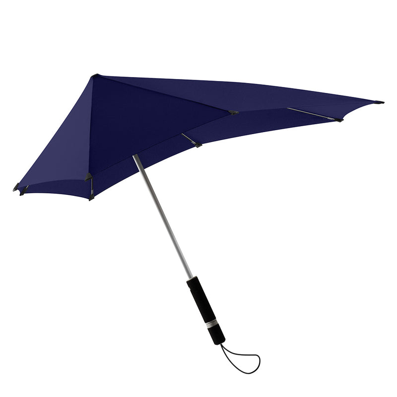 Senz Original Windproof UV Umbrella - Peculiar Purple