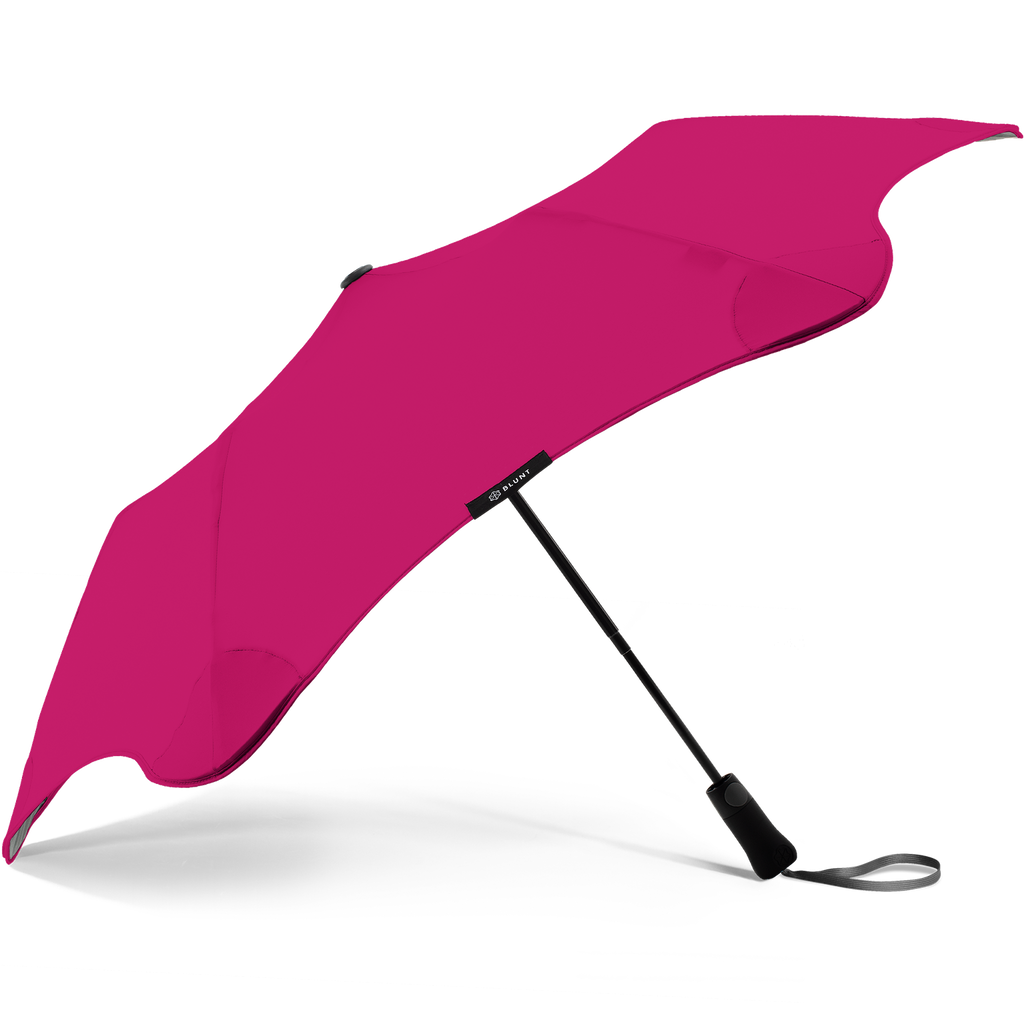 Blunt Metro Auto Folding Umbrella New for AW2020 - Pink