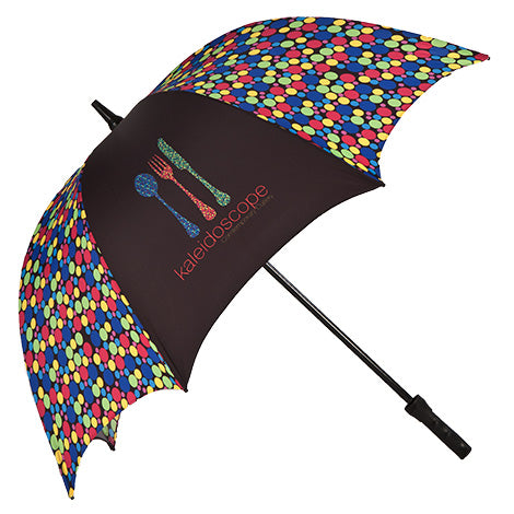 Pro-Brella Promotional  Umbrella from 25 pieces-Yellow
