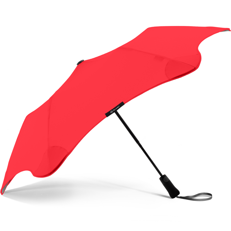 Blunt Metro Auto Folding Umbrella New for AW2020 - Red