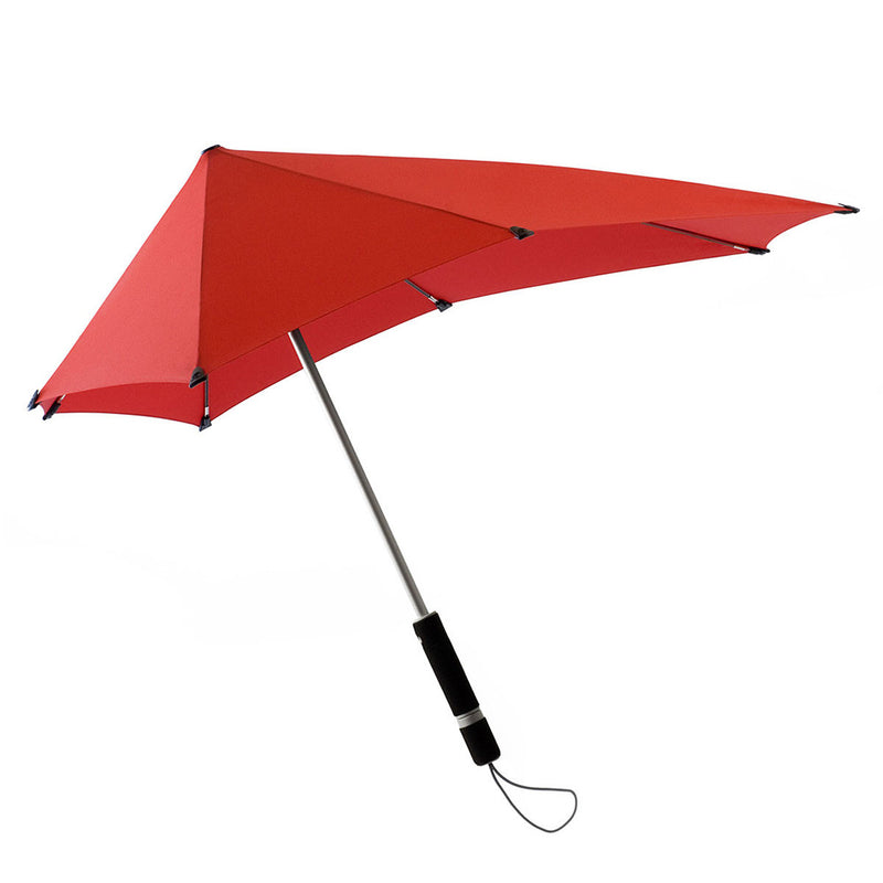 Senz Original Stormproof UV Umbrella - Passion Red