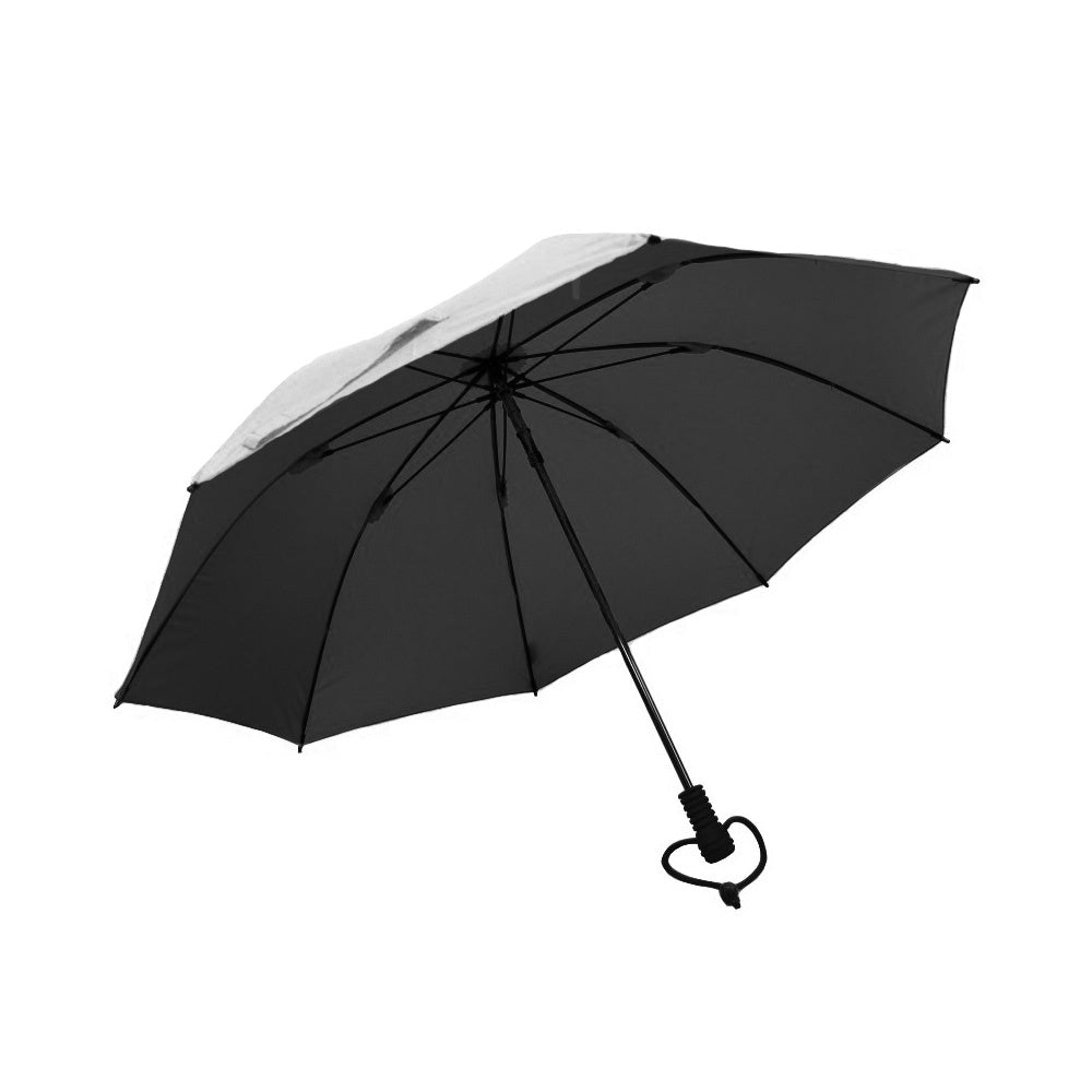 Swing Liteflex Trekking UV Silver Umbrella
