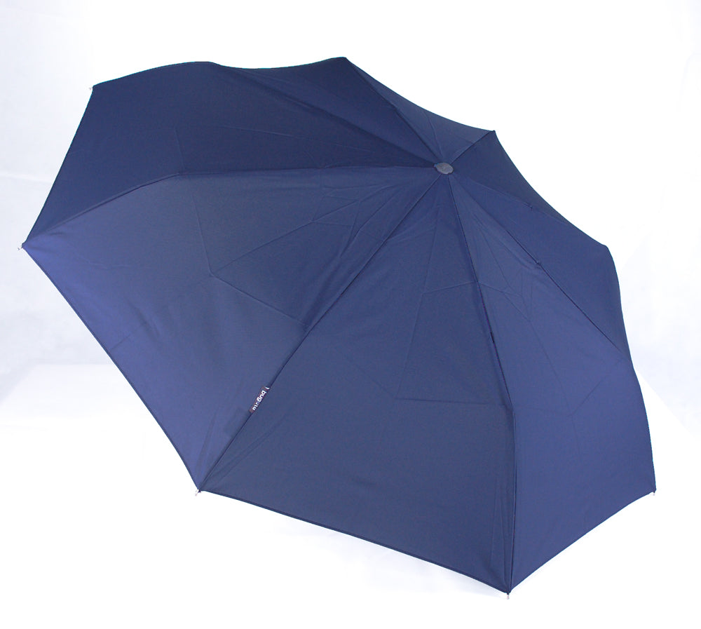 "Bugatti ""Take It"" Windproof Folding Umbrella - Navy"