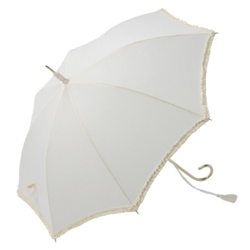 The Henley Wedding Umbrella - Ivory