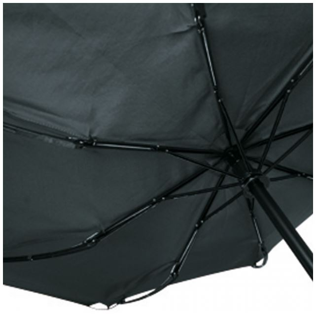 USB Phone Charging windproof umbrella - Worlds 1st