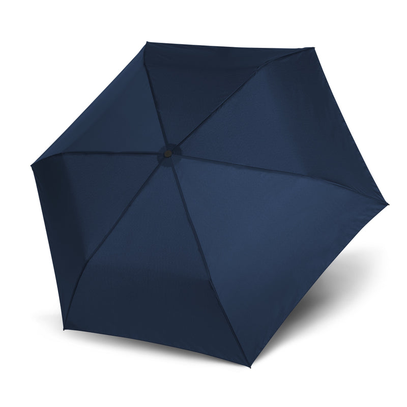 Doppler Zero Magic AOC Folding Umbrella - Deep Blue