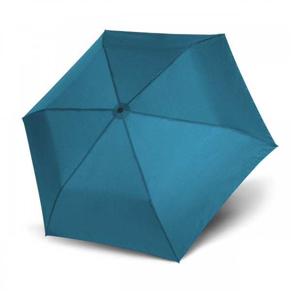 Doppler Zero Magic AOC Folding Umbrella - Ultra Blue