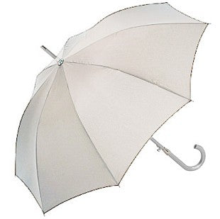 Canopy Silver / Black UV Umbrella