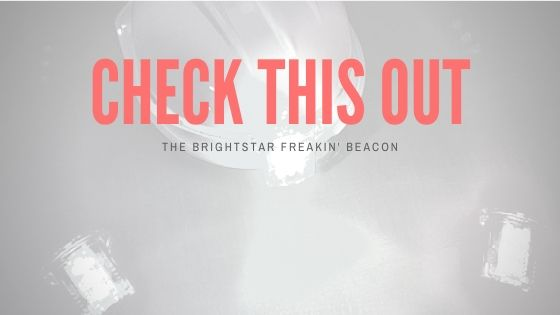 Check This Out - Freakin' Beacon
