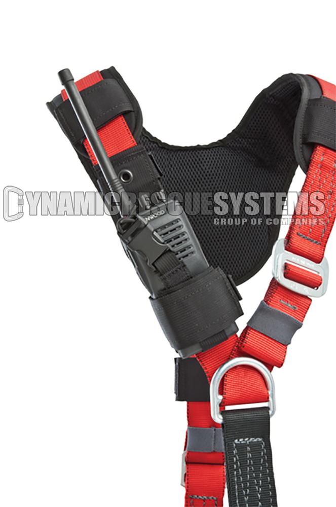 Radio Holster - CMC - CMC - Dynamic Rescue