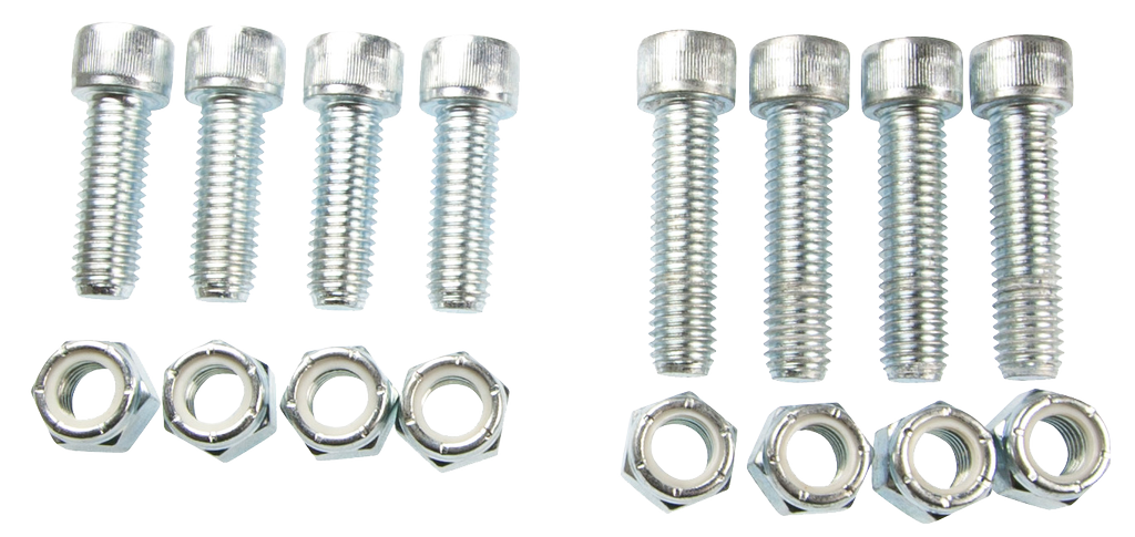TerrAdaptor Bolt Replacement Kit - SMC - SMC - Dynamic Rescue