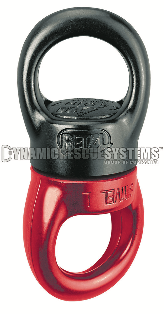 SWIVEL - Petzl, Large - Petzl - Dynamic Rescue