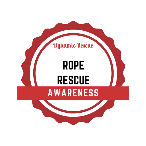 Rope Rescue - Awareness & Low-to-Steep Operations