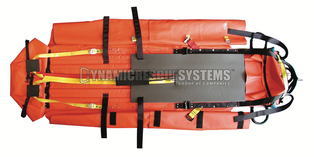 NEST Cave Rescue Stretcher - Petzl - Petzl - Dynamic Rescue
