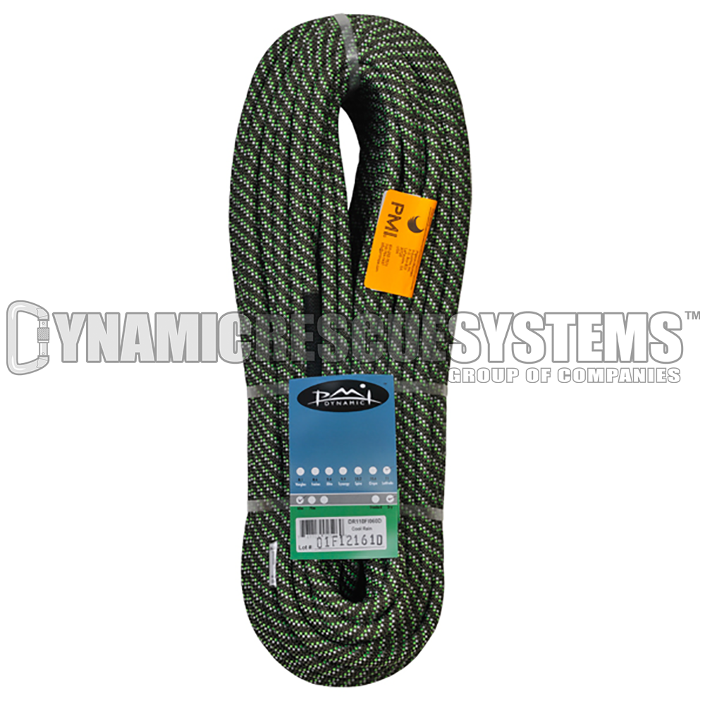 11 mm Latitude Dynamic - Ultra-Dry, PMI - PMI - Dynamic Rescue - 1