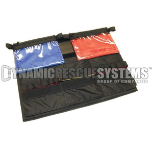 Trauma Insert, Medical Case Insert Only - Conterra - Conterra - Dynamic Rescue