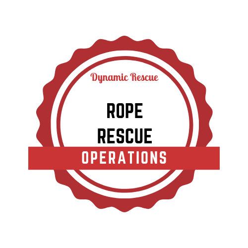 Rope Rescue - Operations