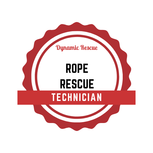 Rope Rescue - Technician